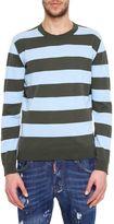 Marni Striped Pullover