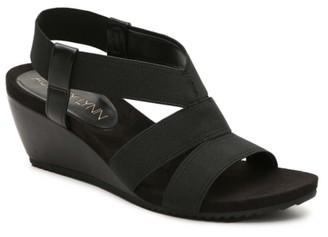 Cabrini Wedge Sandal