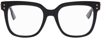 Christian Dior Black CD1 Glasses