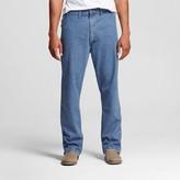 Wrangler Men's Big & Tall Relaxed Fit Carpenter Jeans