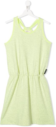 Andorine TEEN sleeveless racer-back dress