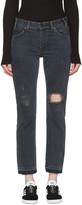 Levi's Grey 505C Jeans