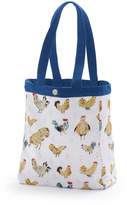 Sur La Table Jacques Pepin Collection Rooster Lunch Tote Bag