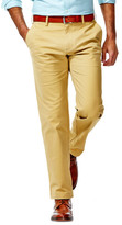 Haggar Performance Khakis - Straight Fit, Flat Front, Flex Waistband