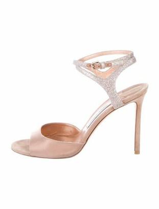Jimmy Choo Sandals Pink