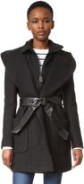 Mackage Siri Wrap Coat
