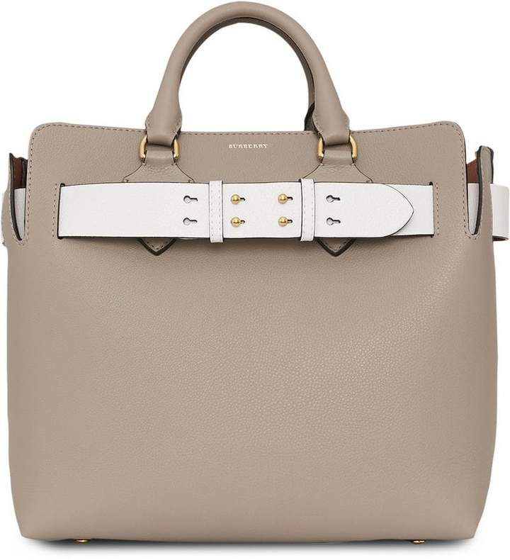 72ce14514055 Burberry Leather Bags For Women - ShopStyle Canada