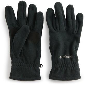Columbia Men's M Fast Trek Gloves