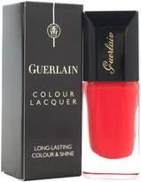 Guerlain Colour Lacquer - # 263 A La Parisienne 10ml