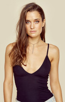 Natalie B carina point choker