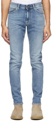 Tiger of Sweden Blue Evolve Jeans