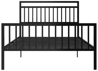 DHP Jackson Modern Metal Bed - Dorel Home Products