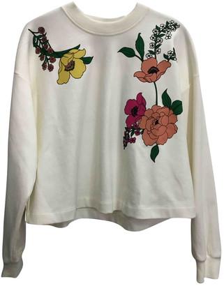 VIVETTA White Cotton Knitwear