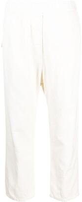 Nili Lotan Casablanca drop-crotch trousers