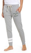 Junk Food Clothing Women's Nfl Green Bay Packers Sunday Sweatpants