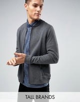 Ted Baker TALL Quilted Bomber
