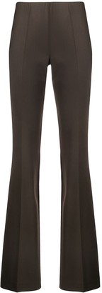 P.A.R.O.S.H. Straight Leg Trousers