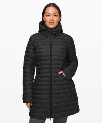 Lululemon Pack it Down Jacket *Long