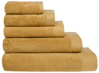 Australian House & Garden Australian Cotton Towel Range in Sand Sand Bath