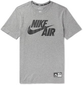 Nike Sportswear Air Printed Cotton-Jersey T-Shirt
