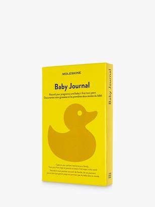 Moleskine Pregnancy & Baby Journal