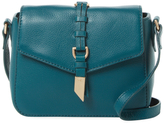Foley + Corinna Joni Small Leather Crossbody