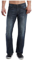 GUESS Men's Rowland Relaxed Straight Jeans