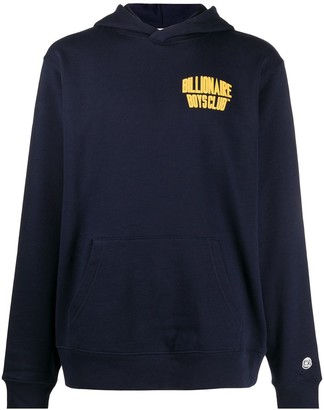 Billionaire Boys Club Logo Graphic Print Hoodie
