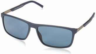 Tommy Hilfiger Men's TH 1675/S Sunglasses