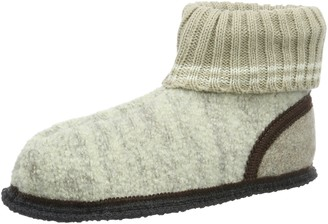 Beck Unisex Adults' Oetz Low-Top Slippers