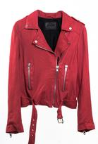 CHAO Patty Leather Jacket