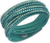 Designteam BUF Slake Deluxe Green Bracelet