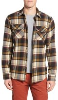 Prana 'Lybeck' Regular Fit Flannel Shirt