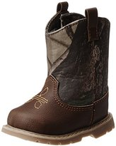 Natural Steps Legend Western Boot (Infant/Toddler)