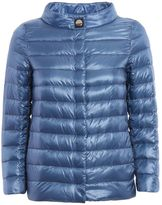 Herno Neck Puffer Padded Jacket