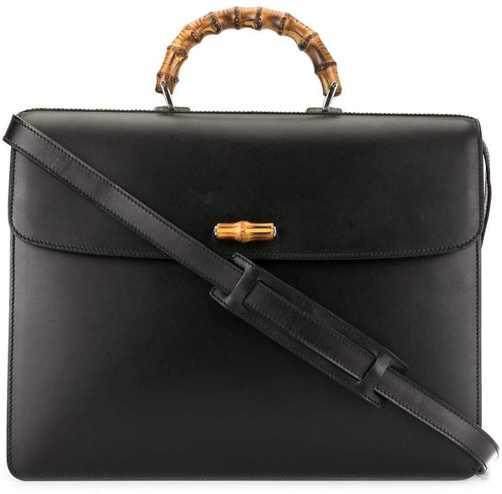 2116d9c4c Gucci Bamboo Handle Bags For Women - ShopStyle UK