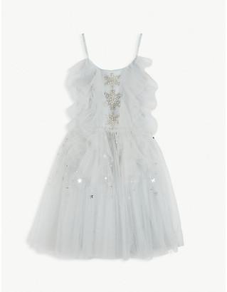 Tutu Du Monde Snowflake tutu dress 4-11 years