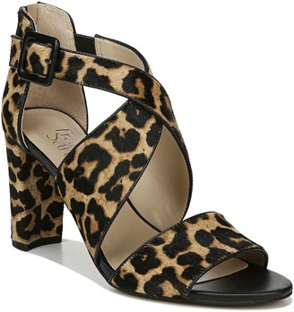 Franco Sarto Strappy Sandals - Hazelle 2