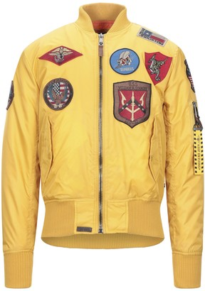 Top Gun Jackets