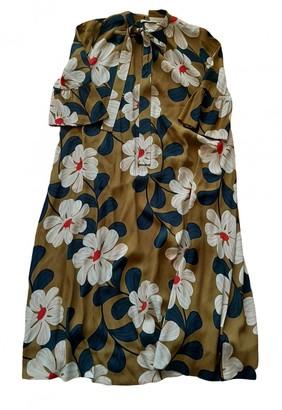 Orla Kiely Multicolour Dress for Women
