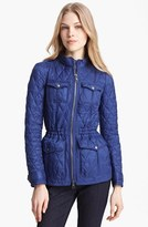 Burberry 'Ravenfield' Quilted Jacket