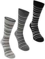 Firetrap Dress Sock Gift Set Mens