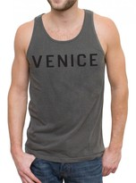 Junk Food Clothing K38 Venice Tank-night-xl