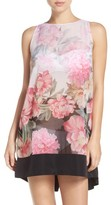 Ted Baker Women's Painted Posie Cover-Up Dress
