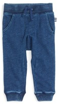 Splendid Infant Boy's Cotton Blend Jogger Pants