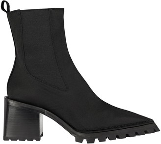 Alexander Wang Parker Chelsea Nylon Ankle Boots