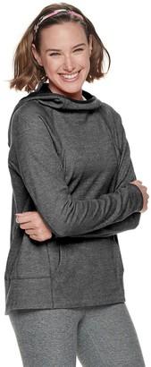 Tek Gear Women's Double Knit Hoodie
