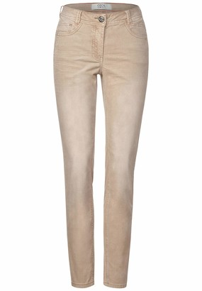 Cecil Women's B373450 Trouser
