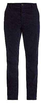 AG Jeans Men's Marshall Stretch Cotton Chino Pants
