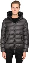 Duvetica Dionisio Wool & Cashmere Down Jacket